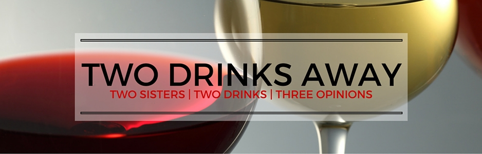 Two Drinks Away: Conversations About Midlife